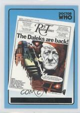 2000 Radio Times Covers #R9 January 1-7 1972 Non-Sports Card 1i3