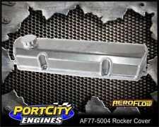Aeroflow Alloy Fabricated Rocker Covers Holden V8 253 308 5.0L AF77-5004