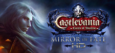 🕹 🎮 Castlevania: Lords of Shadow-Mirror of Fate HD PC * Vapor CD-Key *