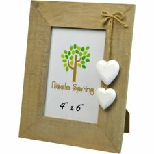 Love & Hearts Freestanding Photo Frames