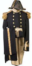 Marine Offz. Uniform um 1900