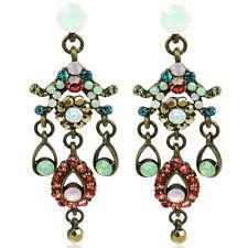 Mode-Ohrschmuck aus Metalllegierung Schönheits für Damen