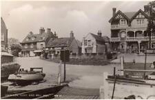 Hampton Ferry Bell Hill Nr Richmond unused RP old pc
