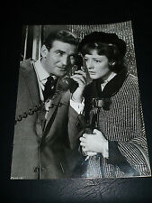 YOUNG CASSIDY, orig 7x9 [Rod Taylor, a young Maggie Smith] - 1965