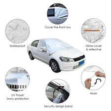 Car Windshield Cover Sun Shade Protection Winter Snow Ice Rain Dust Frost Guard
