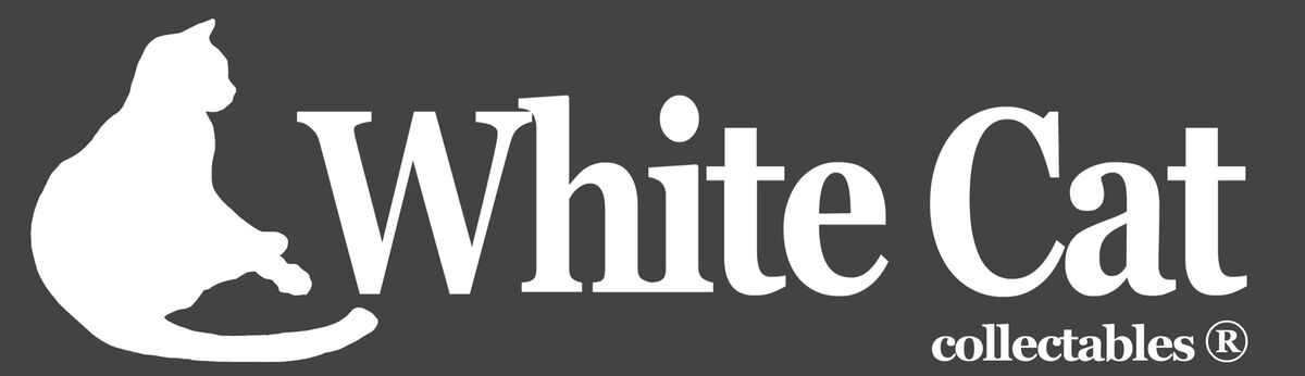 White Cat Collectables