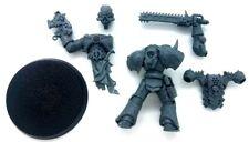 Daemonkin Chaos Space Marine D Shadowspear Warhammer 40k Plastic