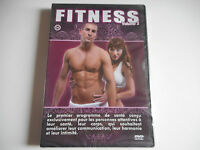 DVD NEUF - FITNESS EN COUPLE VOL 3 - ALL ZONE