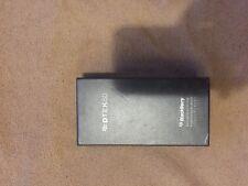BlackBerry DTEK50 STH100-1 Brand New in Sealed Box  16GB  Carbon Grey (Unlocked)