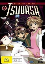 Tsubasa Chronicles : Vol 7 (DVD, 2008) - Region 4
