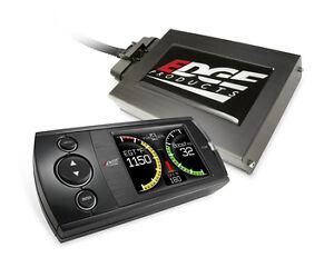 2006-2007 Edge Juice W/Attitude CS Tuner/Programmer Dodge 5.9L Diesel