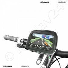 TomTom Go Live 820 825 1015 wetterfeste Tasche Fahrrad Motorrad Halterung