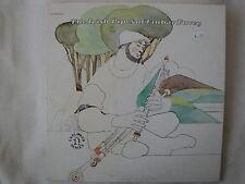 "FINBAR FUREY 'THE IRISH PIPES OF"" VINYL LP 1972 NONESUCH EXPLORER SERIES H-72048"