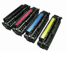 x4 Toner NONOEM GEN Compatible laserjet color 2550 2820 2840 Alta qualità HQ