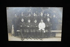 WW1 Canadian 48th Highlanders Soldier Group Portrait Photo