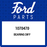 1070470 Ford Bearing diff 1070470, New Genuine OEM Part