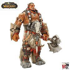 Deluxe World of Warcraft Durotan Statue / Figur 1:4 Replica Big-Sized ca. 50 cm