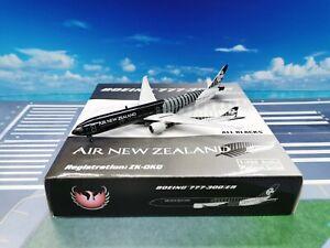 phoenix Air New Zealand B777-300ER ZK-OKQ 1:400