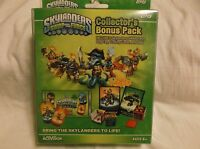 Topps Trading Cards  Skylanders Swap Force Collector Bonus Pack. Unopened!!
