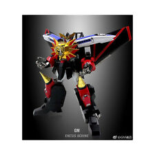 GM's Brave Gokin  GAIGO King of Braves GaoGaiGar Figure Assembly Model Kit 28cm