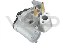 VDO 408-265-001-005Z EGR EXHAUST GAS RECIRCULATION VALVE AUDI, SKODA