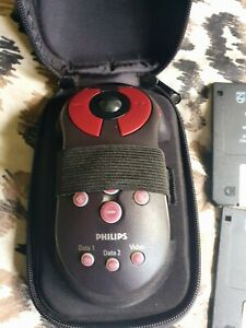 Philips Proscreen RemoteControl with Case  and 4 discs LC4345/31/41NWC
