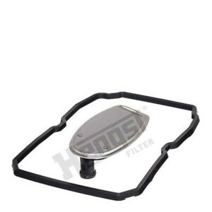 HENGST FILTER Hydraulikfilter für Automatikgetriebe Getriebefilter EG87HD153