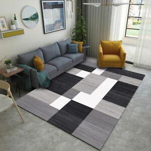 Geometry  60 x 110 cm Soft Area Rugs Living Room Bedroom Carpet Floor Door Mats