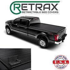RETRAX PRO MX Low Profile Retractable Tonneau Cover 08-16 Ford F250 F350 8' Bed