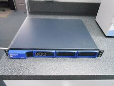 JUNIPER NETWORKS SA2500 REV. A08 SSL VPN TYPE JNMR1 PULSE SECURE APPLIANCE