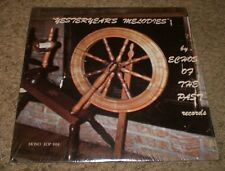 Yesteryear's Melodies Echos Of The Past~RARE Old Time Music Comp~FAST SHIPPING!