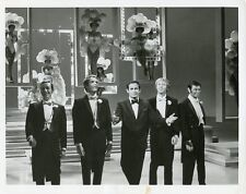 NOEL HARRISON LARRY STORCH DEAN JONES GUIDE TO THE SWINGING BACHELOR ABC PHOTO