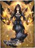 Perna Halloween Witchcraft Promo Card P3 P-3 Craig Yeung Sketch Set