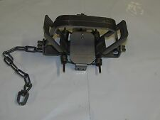2 New Duke # 4   4X4 Coil Spring Traps  Beaver Bobcat Coyote Wolf Trap NEW SALE