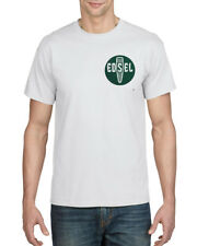 EDSEL CAR COMPANY T-SHIRT, MANY COLORS TO PICK FROM
