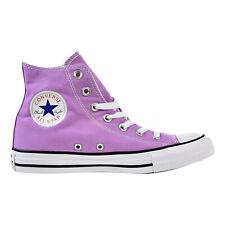 Converse Chuck Taylor All Star High Top Big Kid's Shoes Fuchsia Glow 155570f