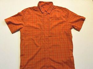 Under Armour New Tide Chaser 2.0 Plaid Fishing Shirt Men's Large 1353334 MSRP$60