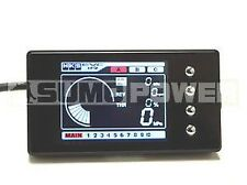 HKS EVC6-IR 2.4 ELETTRONICO REGOLATORE DI SPINTA 45003-AK012