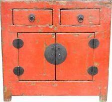 Original Oriental Antique Furniture
