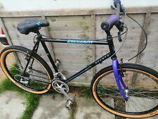 """Kuwahara Shasta 21"""" Tange Vintage Mountain Bike Cycle Rare Ukai Aero Rims Deore"""