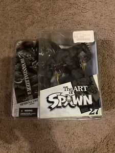 Art of Spawn Vandalizer