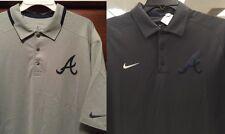 Nike Men's Atlanta Braves MLB Shirts