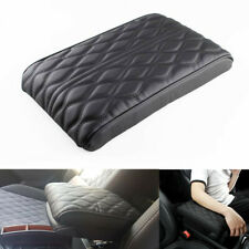 Universal Car Center Console Armrest Cushion Mat Pad Cover Racing Accessories