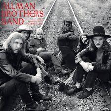 ALLMAN BROTHERS BAND - Live In Washington DC, December 13, 1970 Vinyl lp DBQP08