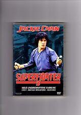 Jackie Chan - Superfighter 3 - UNCUT / DVD #10709