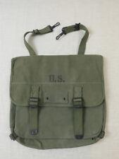 MINT US Army ww2 m1945 Musette Bag Borsa lotta Borsa tardi guerra 1945