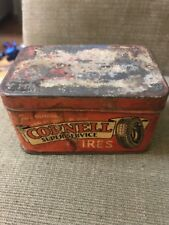 Vintage Pep Boys Handy Bulb Kit Tin