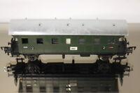 Fleischmann H0 1404 Donnerbüchse 2. Klasse Köln gebraucht