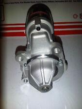 FORD FIESTA MK3 1.4 1.6 CVH inc XR2 & TURBO BRAND NEW STARTER MOTOR 1986-1994