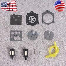 Carburetor Repair Kit For Homelite EZ & Super EZ Homelite 350 360 Walbro HDC 360